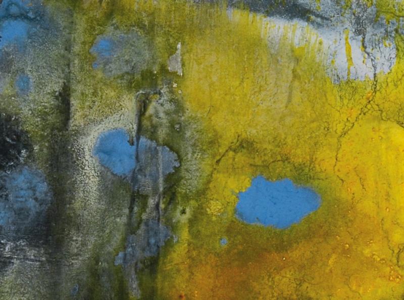 benoit gilardoni- PARADISO-DETAIL-2015